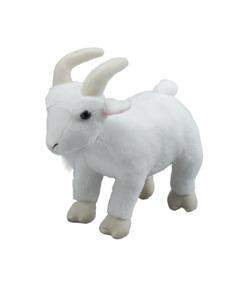Plush Mountain Goat