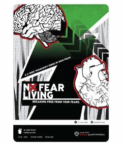No Fear Living (download)