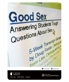 Good Sex (download)