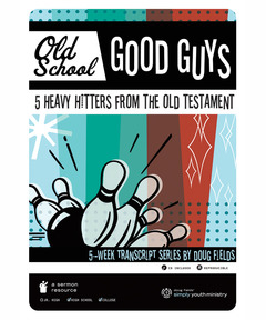 Old School Good Guys (download)