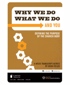 Why We Do What We Do and You (download)