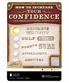 How to Increase Your Confidence (download)