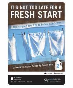 It's Not Too Late for a Fresh Start (download)
