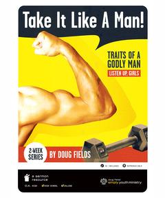 Take It Like a Man (download)