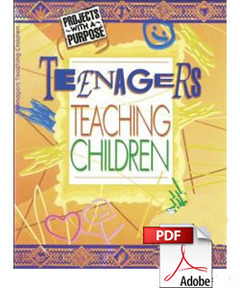 Teenagers Teaching Children (pdf download)
