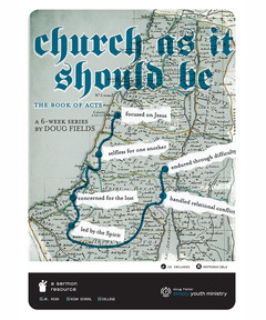 Church As It Should Be (download)