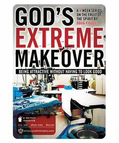 God's Extreme Makeover (download)