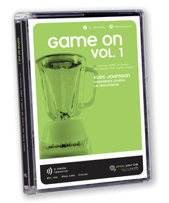 Game On Vol. 1 (download)