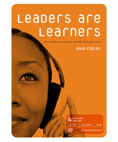 Leaders are Learners (download)