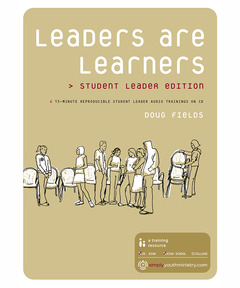 Leaders Are Learners Student Edition (download)