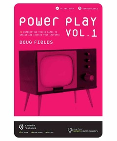 Power Play Vol. 1 (download)