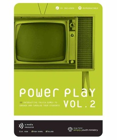 Power Play Vol. 2 (download)