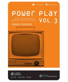 Power Play Vol. 3 (download)