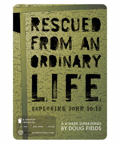 Rescued from an Ordinary Life (download)