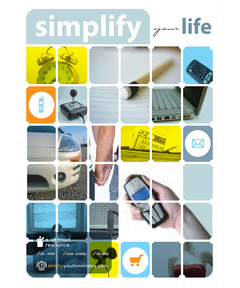 Simplify Your Life (download)