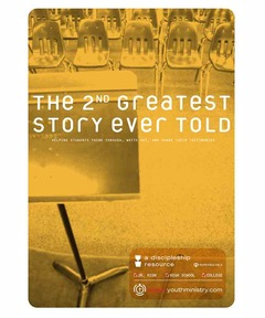 The 2nd Greatest Story Ever Told (download)