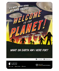 Welcome to the Planet (download)