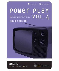 Power Play Vol. 4 (download)