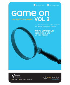 Game On Vol. 3 (download)