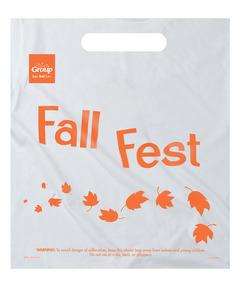 Fall Fest Bags
