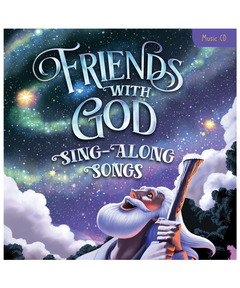 Friends With God Sing-Along Songs