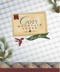 Cozy Mountain Lodge Worship Sheet Music Download