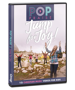 POP Praise: Jump for Joy DVD