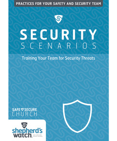 Security Scenarios DVD: Training Your Team for Security Threats