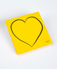 Heart of Jesus Sticky Notes