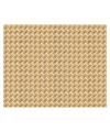 Woven Reed Plastic Backdrop