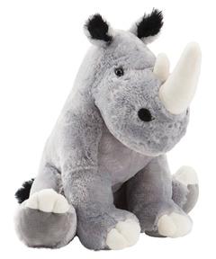 Mack Plush Rhino