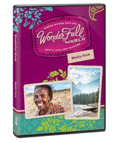 WonderFull World Media Pack