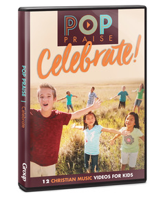 POP Praise: Celebrate (download)