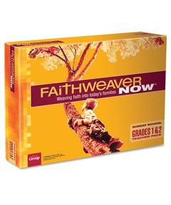 FaithWeaver NOW Grades 1 & 2 Teacher Pack - Spring
