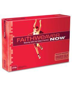 FaithWeaver NOW Grades 3 & 4 Teacher Pack - Spring