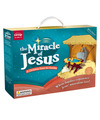 Miracle of Jesus Christmas Event Kit