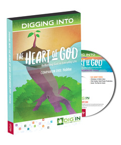 DIG IN, The Heart of God Companion DVD: Holiday