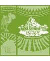 Wilderness Escape Banduras, Tribe of Dan