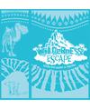 Wilderness Escape Banduras, Tribe of Issachar