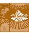 Wilderness Escape Banduras, Tribe of Judah