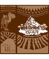 Wilderness Escape Banduras, Tribe of Naphtali