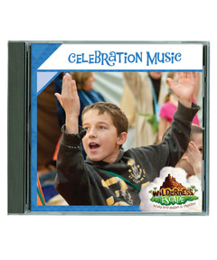 Wilderness Escape Celebration Music CD