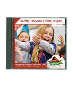 Wilderness Escape Celebration Music Leader Version 2-CD Set