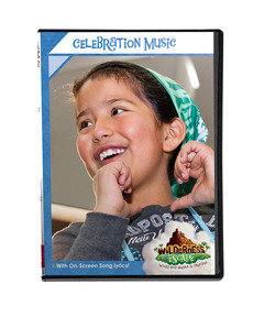 Wilderness Escape Celebration Music DVD