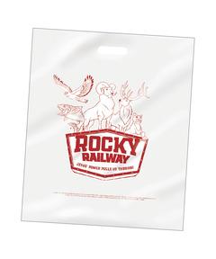Rocky Railway Crew Bags