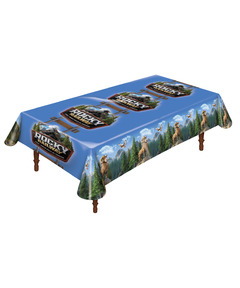 Rocky Railway Table Cover