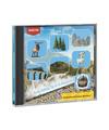 Rocky Railway Clip Art & Resources CD