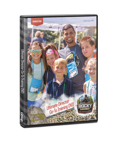 Ultimate Director Go-To Recruiting & Training DVD