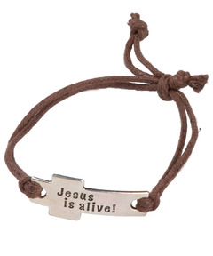 Jesus is Alive! Wristbands