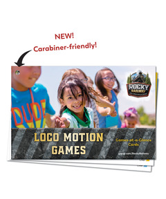 Games-at-a-Glance Cards